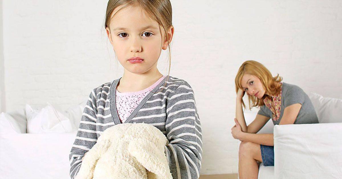 Вредные привычки у детей: как отучить?