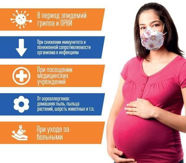 Герпес при беременности - последствия ветрянки во время беременности