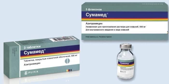 Как выбрать хорошие антибиотики для лечения бронхита у взрослых?
