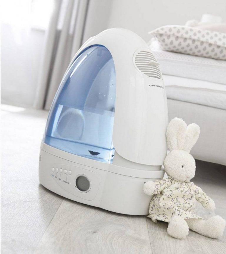 Увлажнитель воздуха для новорожденных и детей: рейтинг лучших 2019 – 2020