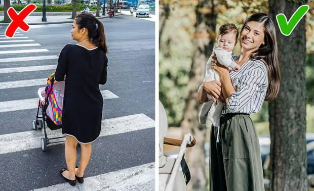 5 ошибок, которые совершают почти все мамы младенцев | kpoxa.info | яндекс дзен