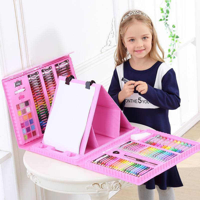 Что подарить девочке на 5 лет - топ идей подарков