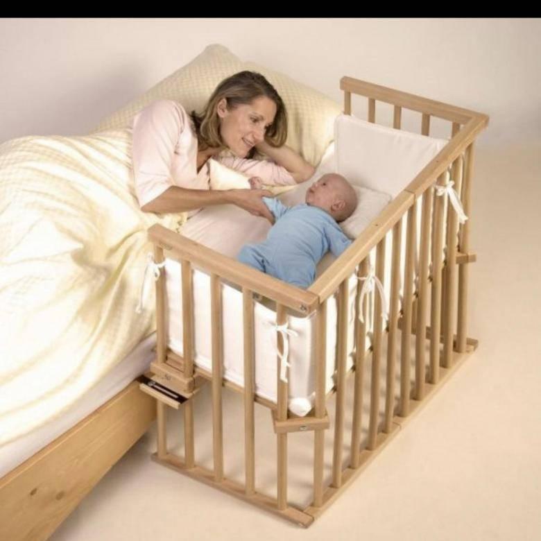 Кроватка своими руками — как сделать удобную, стильную и безопасную модель из дерева