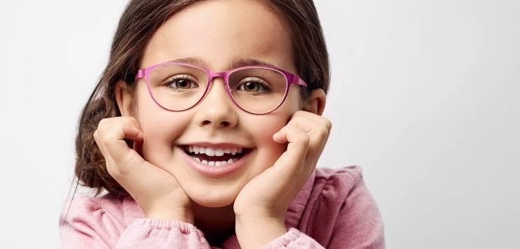 Астигматизм у детей - полезные статьи отделения педиатрии ао «медицина» (клиника академика ройтберга)