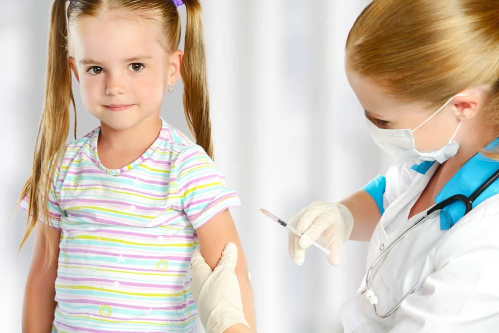 Зачем нужны прививки