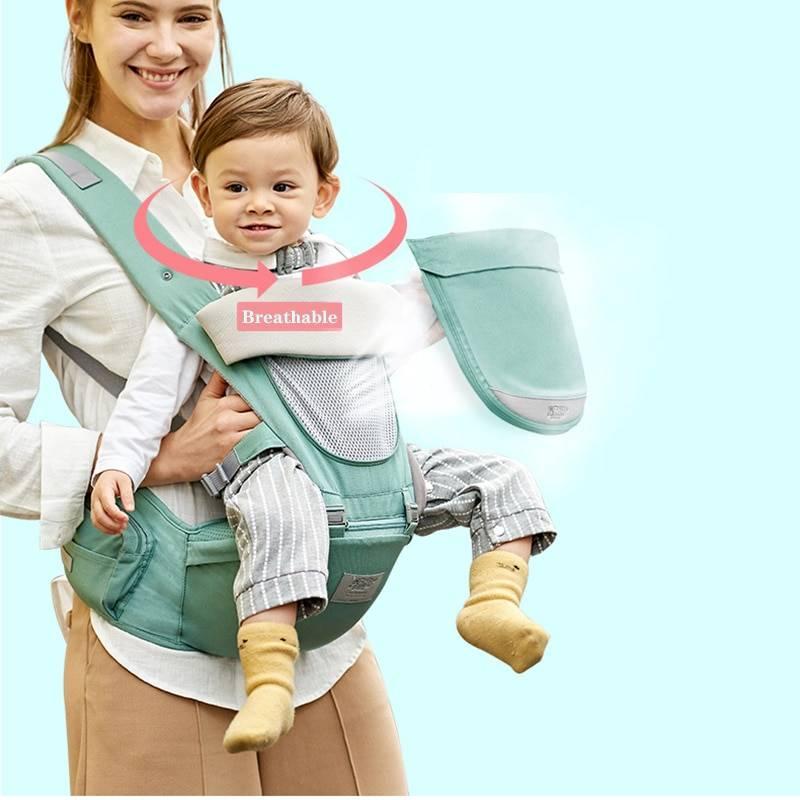 С какого возраста можно носить ребенка в кенгуру — 77 фото удобного приспособления для родителей