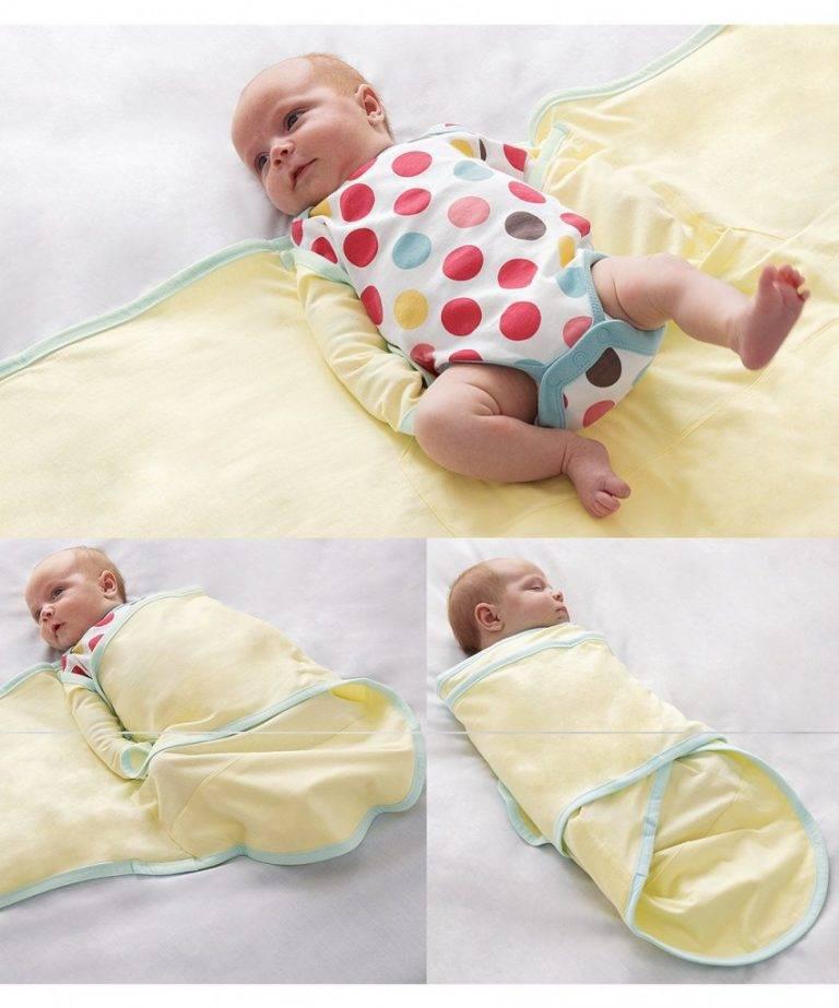 Кокон для новорожденных вред и польза. как выбрать кокон для новорожденного