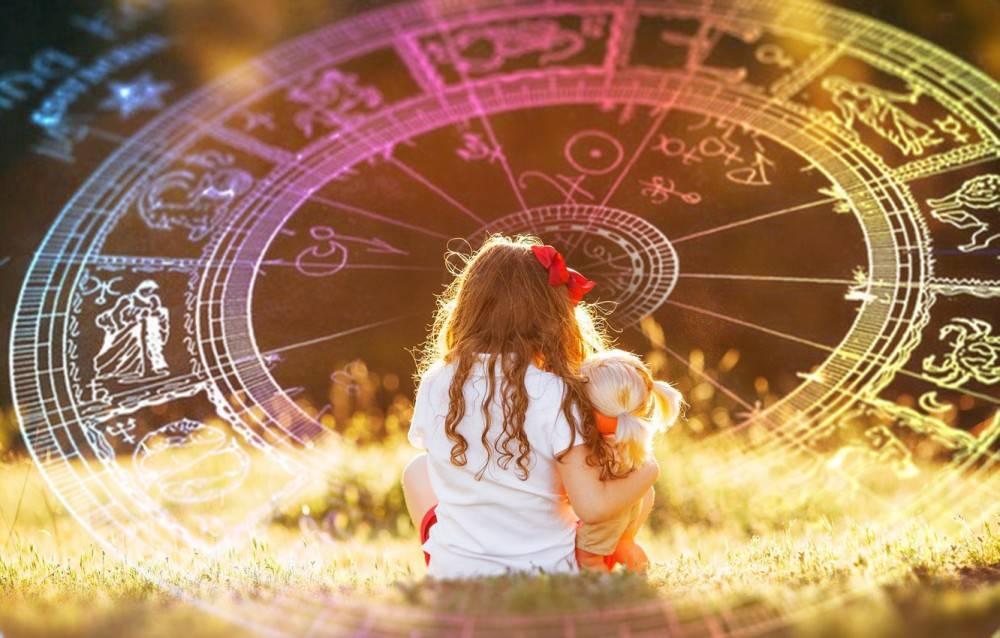5 пар знаков зодиака, у которых рождаются самые умные и одаренные дети