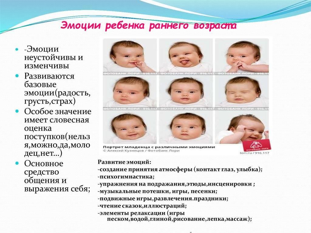 Детский плач: хорошо или плохо