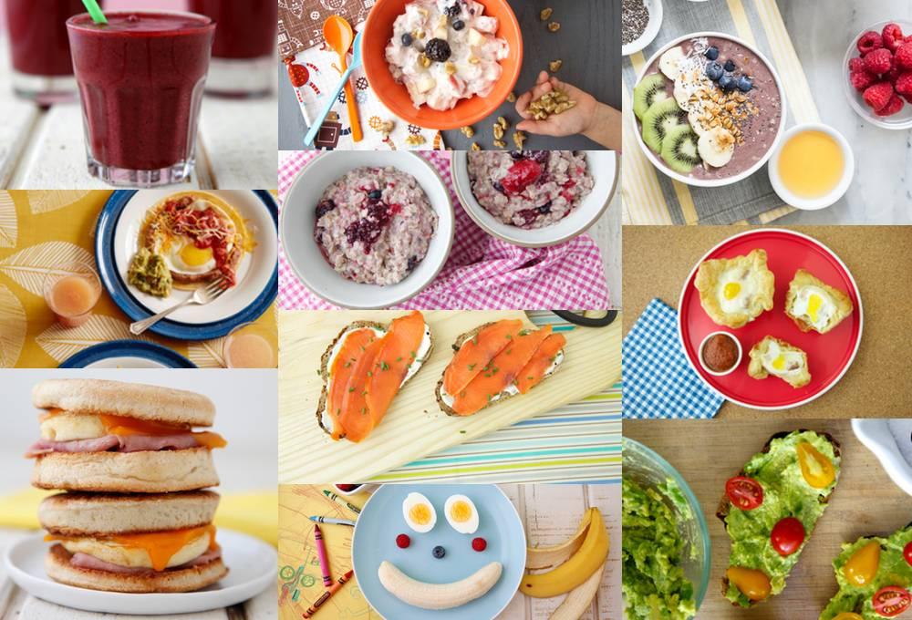 Умное питание. какие продукты нужно есть детям, чтобы они хорошо учились?