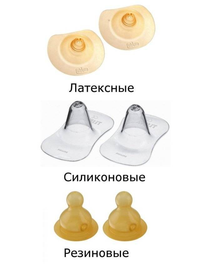 Накладки на грудь для кормления ребенка - силиконовые и другие, как выбрать по размеру, где купить и другая информация с фото