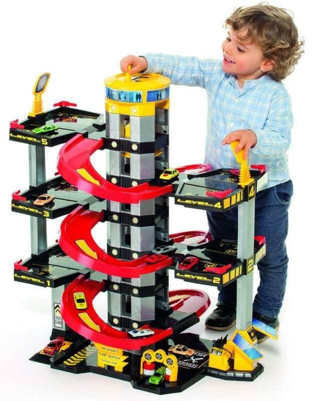 Что подарить мальчику на 6 лет на день рождения?  250+ идей для подарка