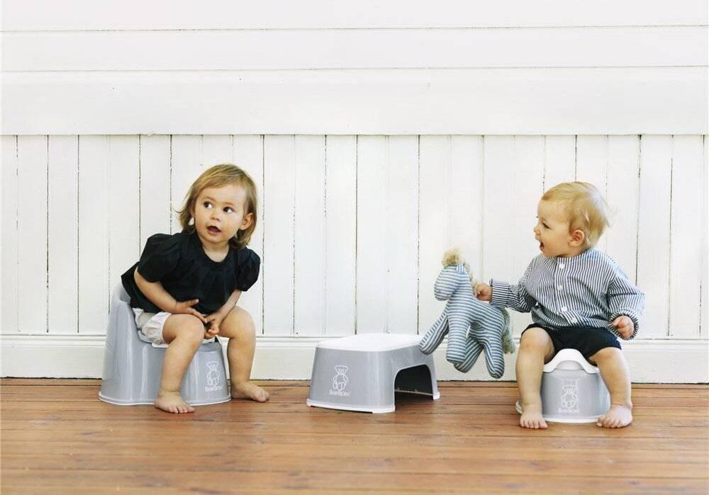 Как приучить ребёнка к горшку за 3 — 7 дней: обзор лучших методик от детских психологов