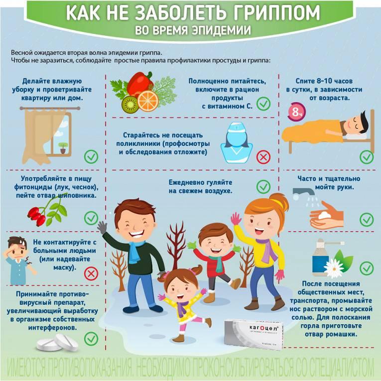 10 правил для простуженных родителей - причины, диагностика и лечение