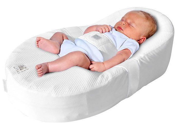 Кокон для новорожденных: что такое, нужен ли, виды, преимущества и недостатки