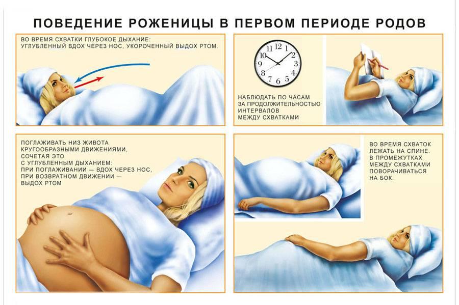 Как ведет себя ребенок перед родами: затихает или активный, от чего это зависит, подсчет движений малыша во время схваток, отзывы