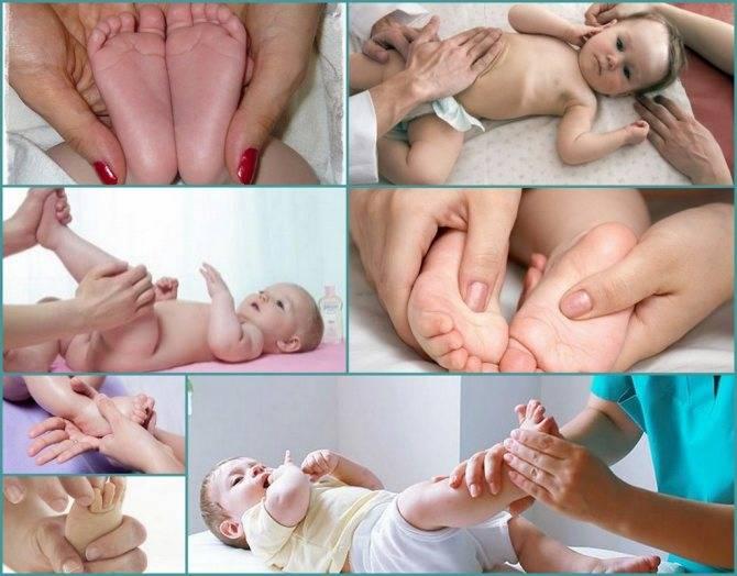 Зачем крохе массаж?   | материнство - беременность, роды, питание, воспитание