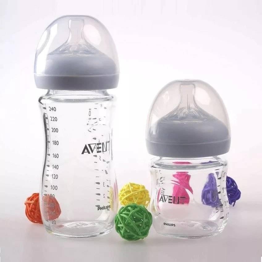 Бутылочки для кормления для новорожденных: какие лучше, какую выбрать (рейтинг)