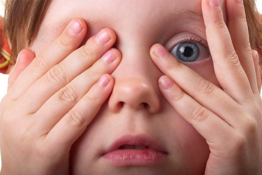 Невроз лица: объективные и надуманные причины