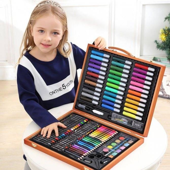 Подарок девочке на 6 лет: лучшие идеи подарков