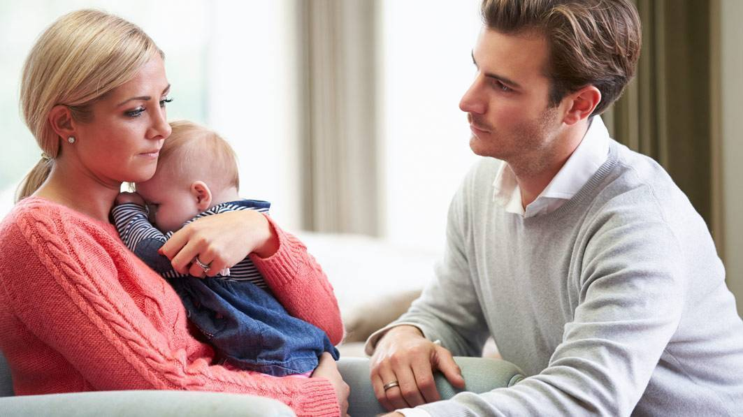 5 вещей, которые женщина не должна рассказывать о муже посторонним: новости, семья, любовь, психология, советы, любовь и семья