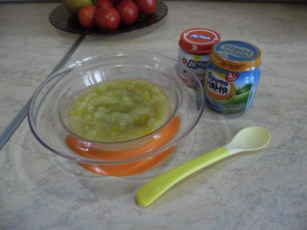 Пюре из кабачков: как сделать кабачковое пюре для детей и взрослых, рецепты приготовления и заготовки на зиму