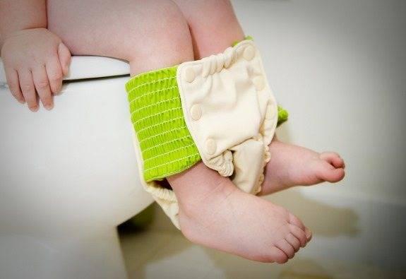 Как не приучить ребенка к рукам: 3 способа не носить кроху