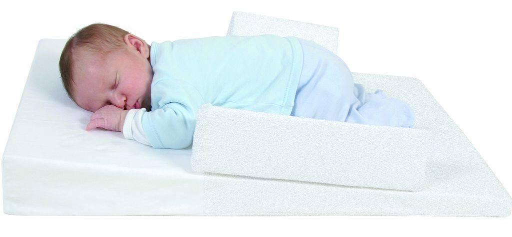 Размер матраса в детскую кроватку для новорожденных — 120х60 см?