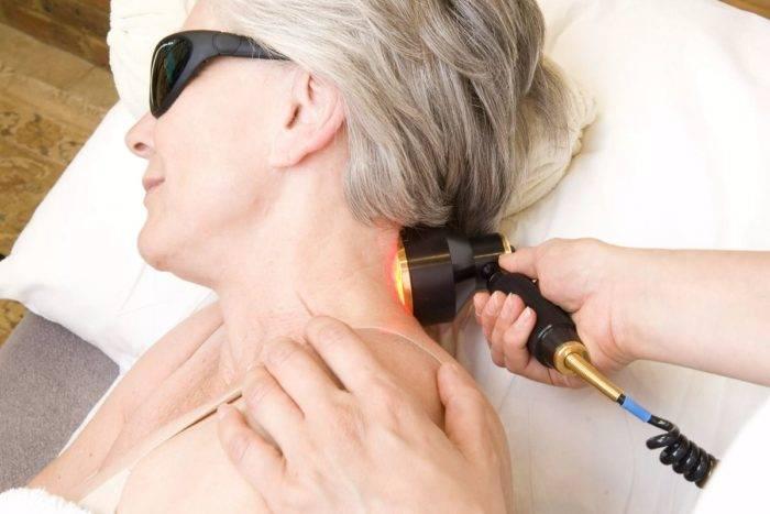Лечение пародонтита лазером - эффективное лечение пародонтита без боли: отзывы, цены