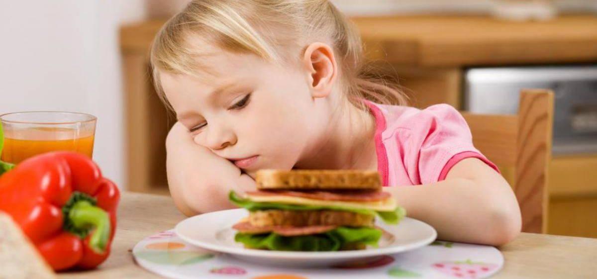 Потеря аппетита - причины, диагностика и лечение
