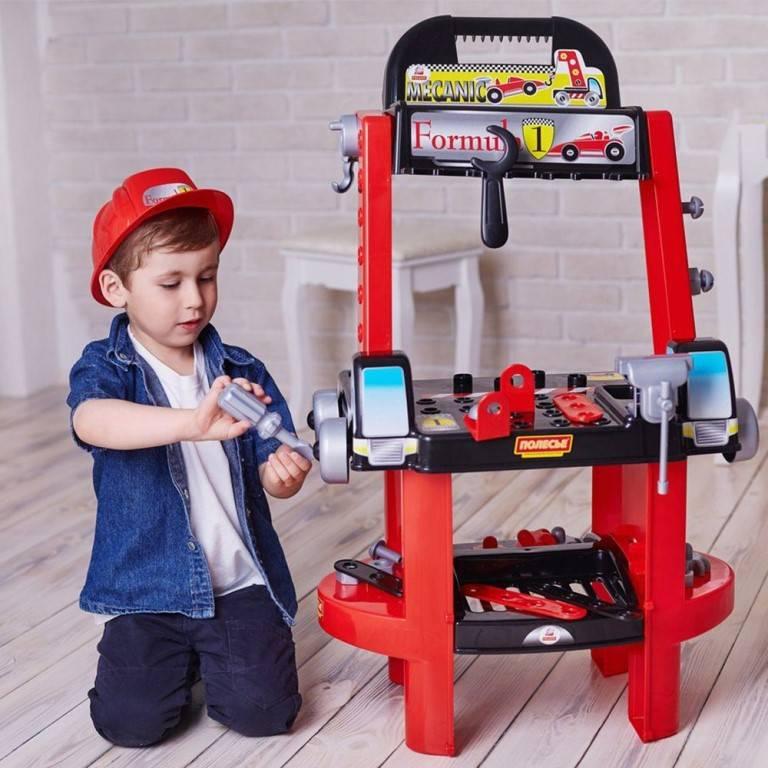 Подарок мальчику 6 лет. топ-60 лучших подарков для мальчиков
