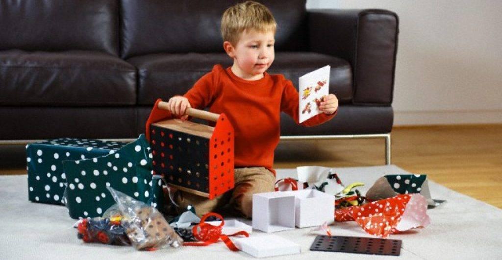 Что подарить мальчику на 7 лет на день рождения?  250+ идей для подарка
