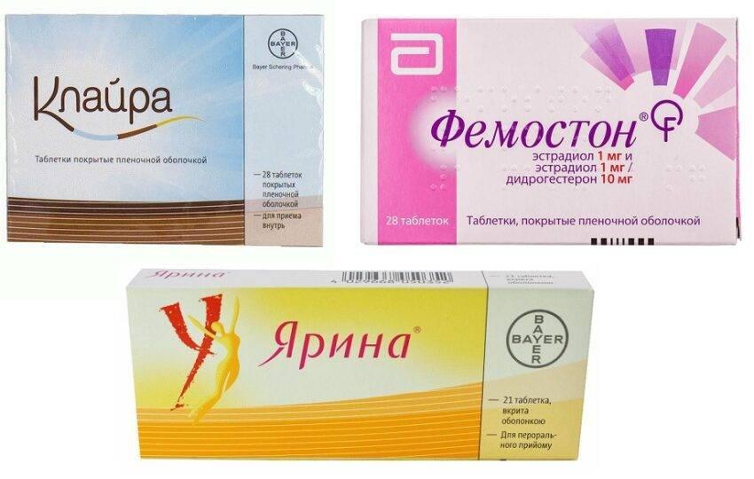 Противозачаточные таблетки: как не забеременеть и другие секреты