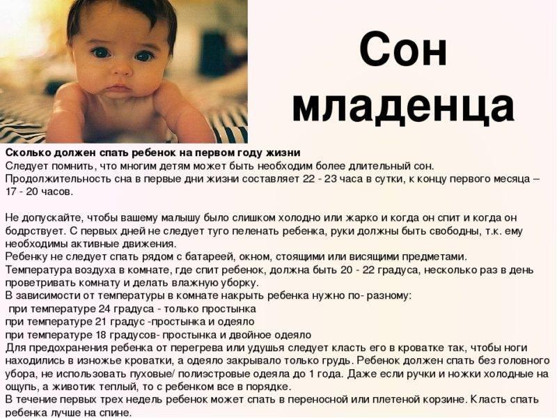 Стул ребёнка первого года жизни и его возможные нарушения