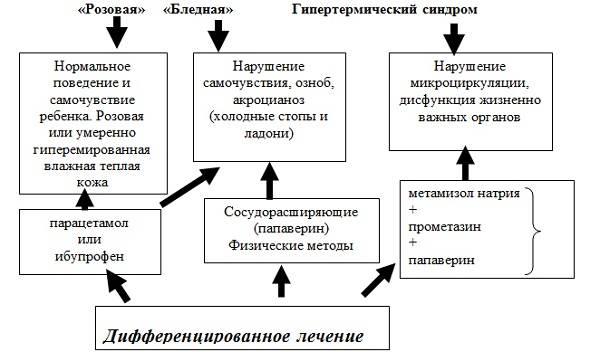 Астраханская риккетсиозная лихорадка: причины, симптомы, диагностика, лечение   компетентно о здоровье на ilive