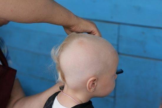 Нужно ли стричь ребенка в год: избавляемся от предрассудков, учимся ухаживать за детскими волосами - автор екатерина данилова - журнал женское мнение