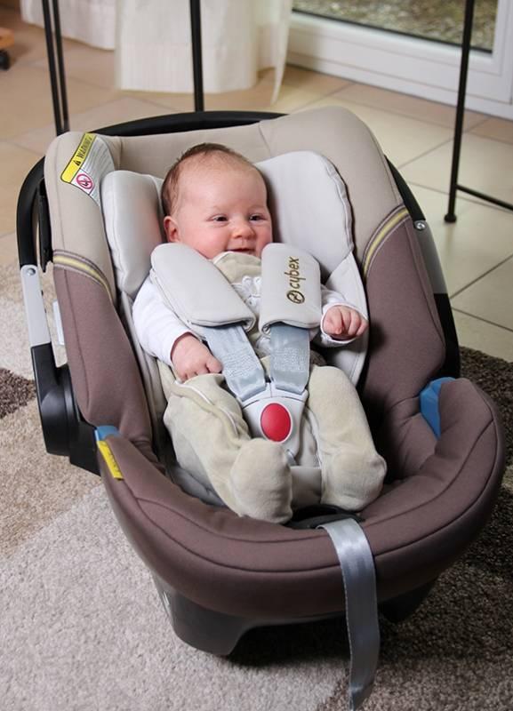 Автолюлька для новорожденного: виды, как выбрать и установить, отзывы