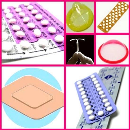 Методы естественной (природной) контрацепции: эффективность, риски, методы применения