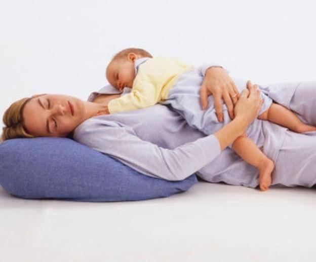 Как научить ребенка засыпать самостоятельно: советы психолога