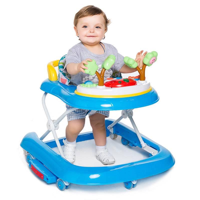 10 лучших ходунков – качалок для детей. модели для детей инвалидов с дцп
