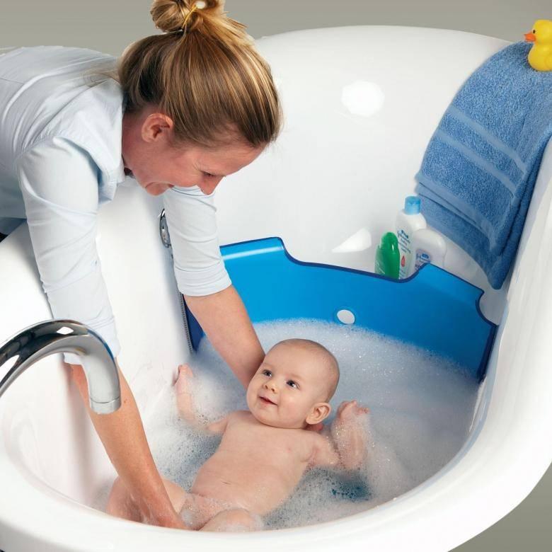 Новорожденный и старше: секреты купания малышей. все для купания новорожденного средство для купания