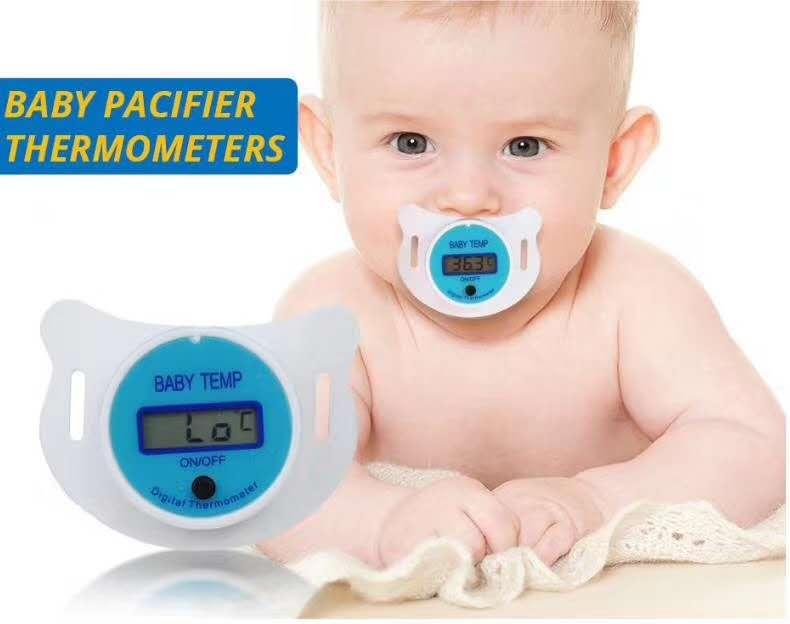 Какими бывают термометры?