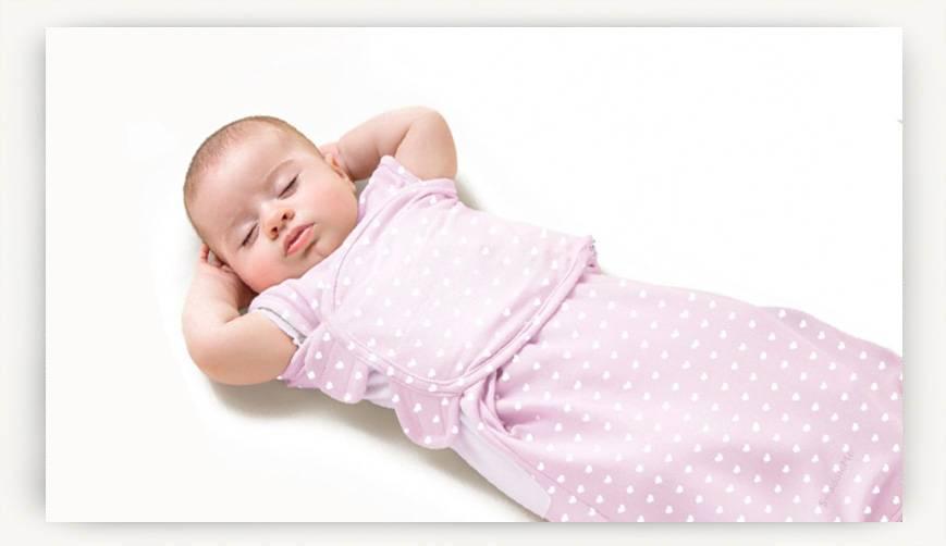 Как приучить ребенка спать без пеленания???