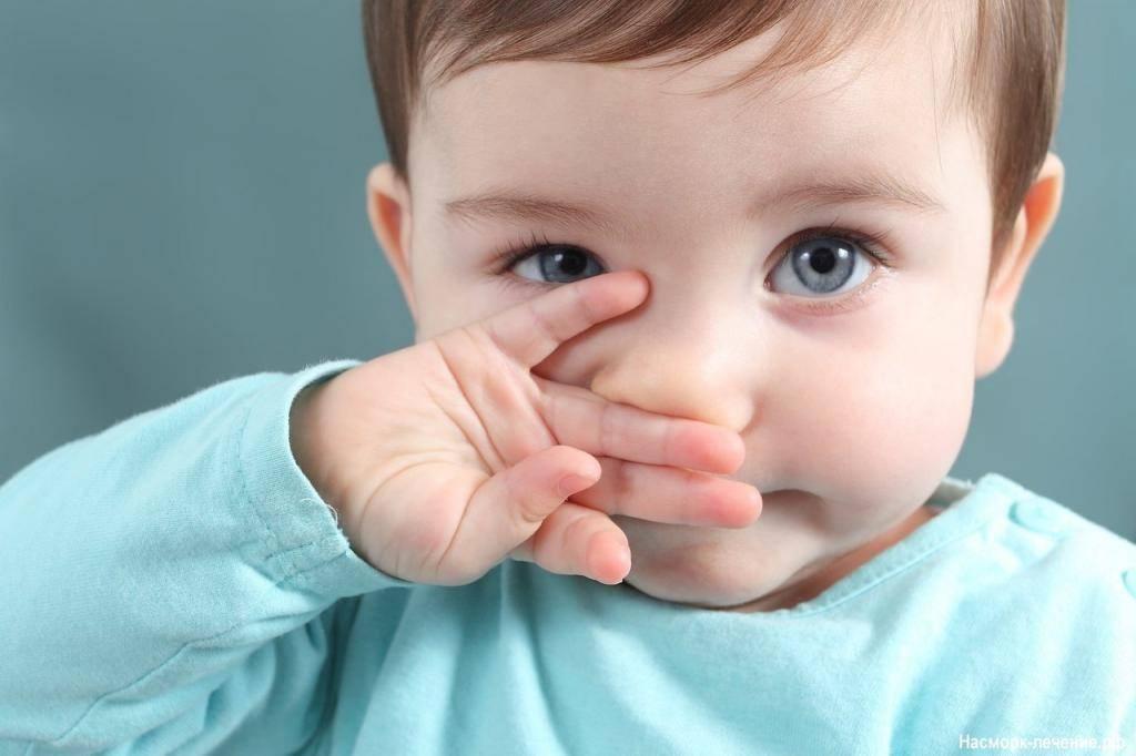 Зуд в носу : причины и лечение | компетентно о здоровье на ilive