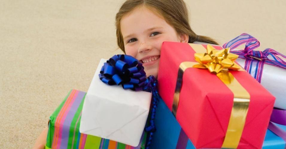 Что подарить ребенку на 7 лет: топ-70 идей подарков