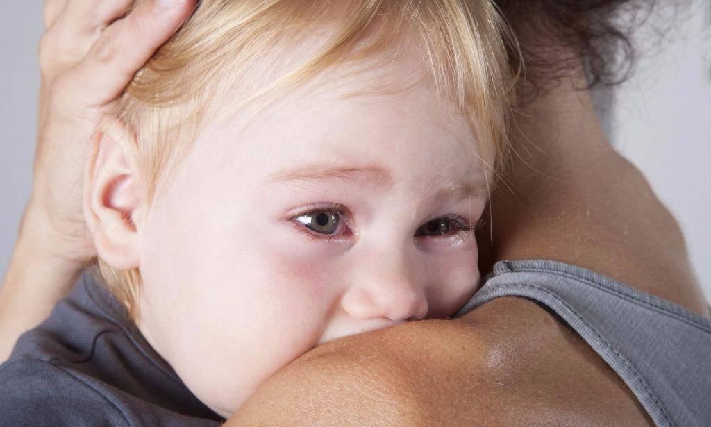 Почему ребенок не слушается, устраивает истерики? 3 истории. почему у ребенка истерика