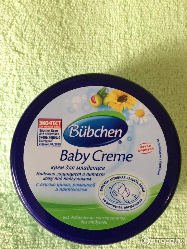 Крем под подгузник: какой лучше для новорожденных, чтобы не было раздражения от памперса, сравнение с присыпкой, отзывы