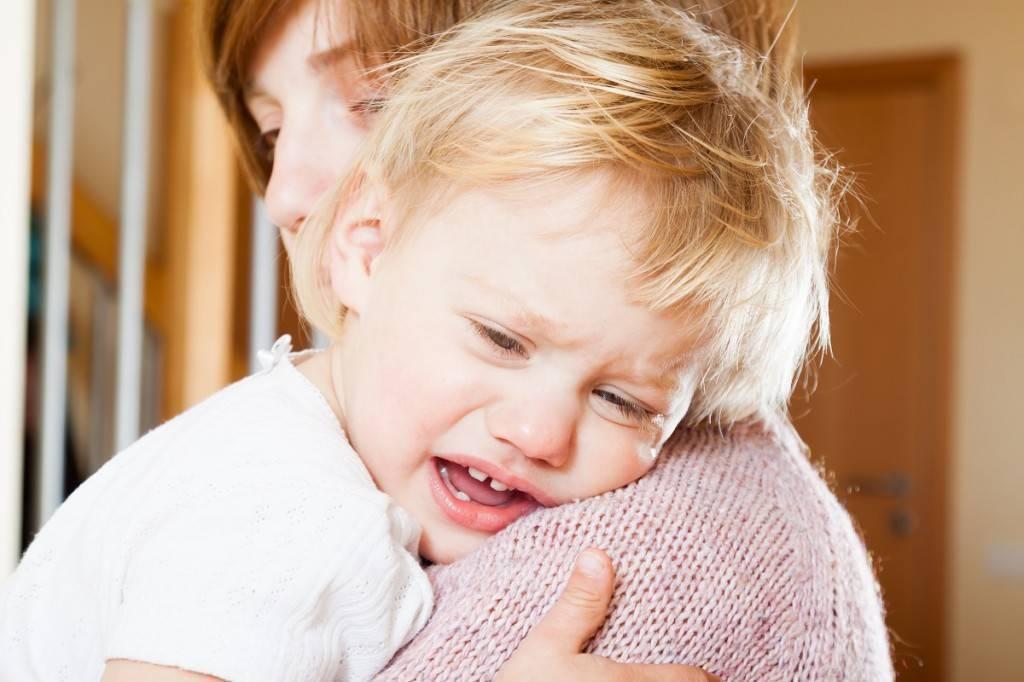 9 приемов против детской истерики — как успокоить ребенка