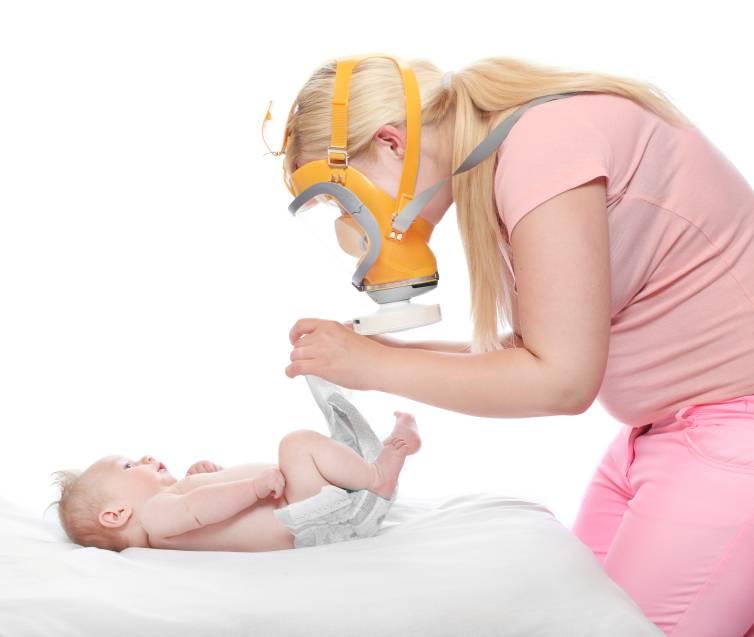 Высокая температура у ребенка: что делать (+аудио) - здоровые люди