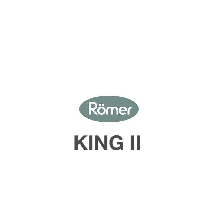 Britax romer king ii: обзор автокресла